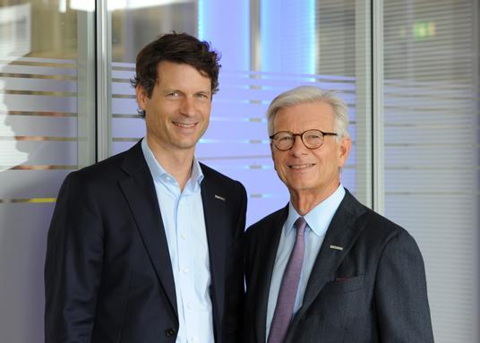 Die Unternehmer - Dr. Thomas Schnell und Dr. Wolfgang Schnell
