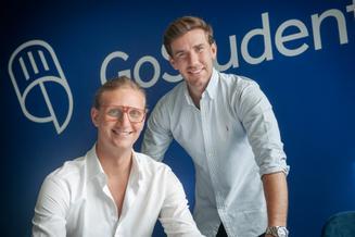 GoStudent GmbH