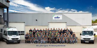 W. Müller GmbH & Co. KG