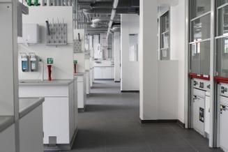 ARGE Labor- und Objekteinrichtungen GmbH