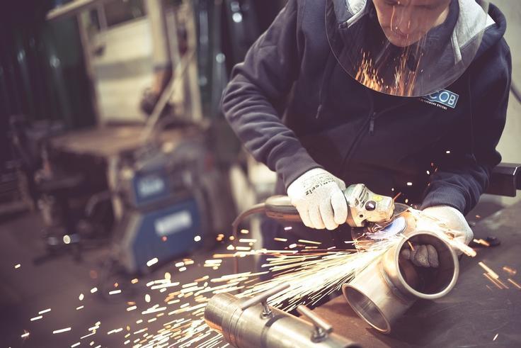 Fachkraft für Metalltechnik  (m/w/d)