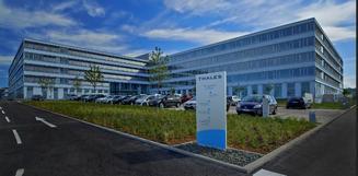 Thales Deutschland GmbH