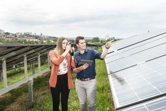 STEAG Solar Energy Solutions GmbH