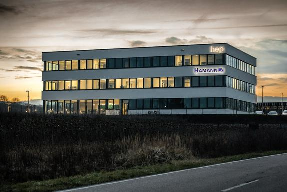 Hauptsitz Güglingen