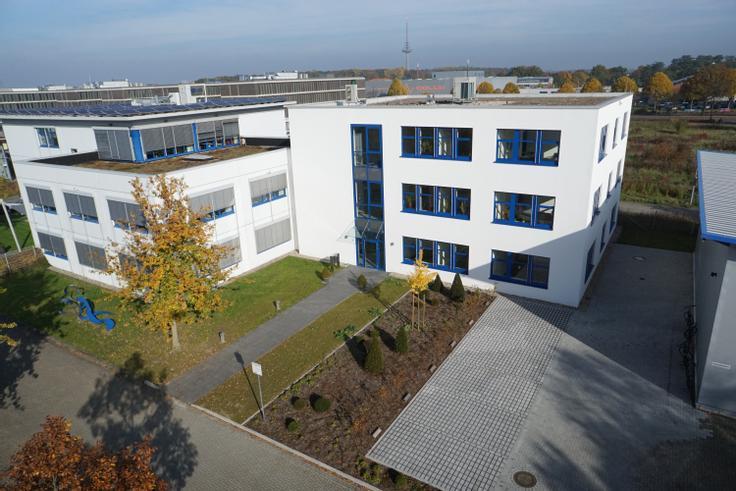 Bürostandort Münster
