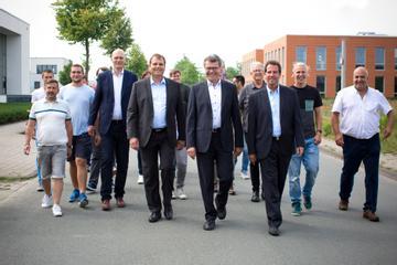 Ingenieurbüro Bertels GmbH