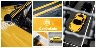CarOnSale - Castle Tech GmbH