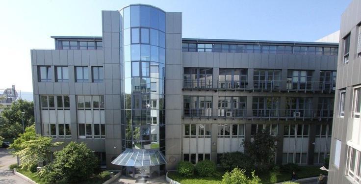 Office Ettlingen
