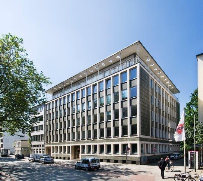 Hauptniederlassung Bremen