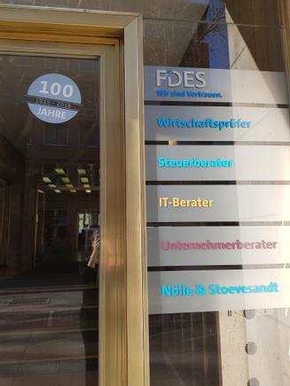 FIDES Treuhand GmbH & Co. KG