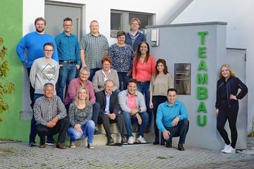 TeamBau - Ingenieurbüro für Bauwesen
