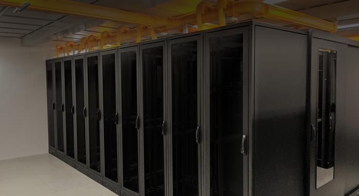 ucs datacenter Düsseldorf