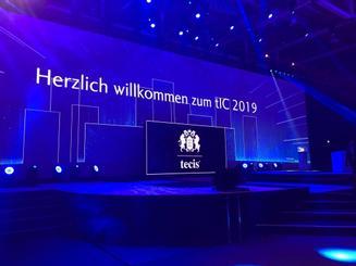 tecis FDL AG Düsseldorf