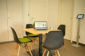Startup Werk