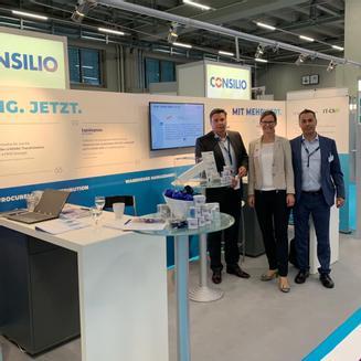 CONSILIO GmbH