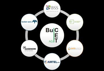 BuCET AG
