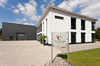 VisiConsult X-ray Sytems & Solutions GmbH