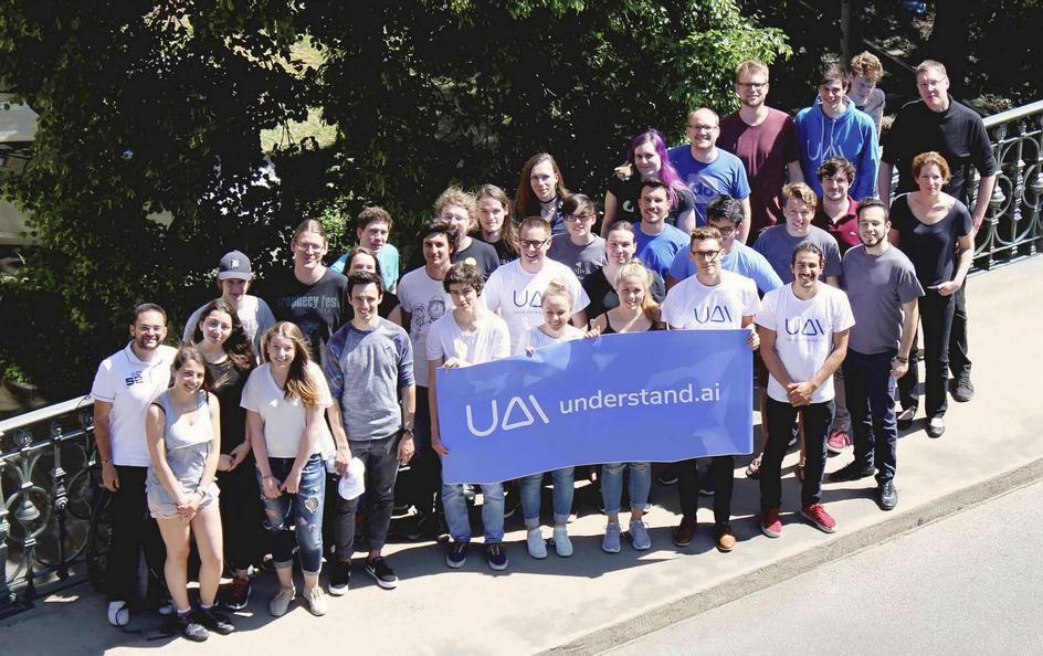 Das UAI Team