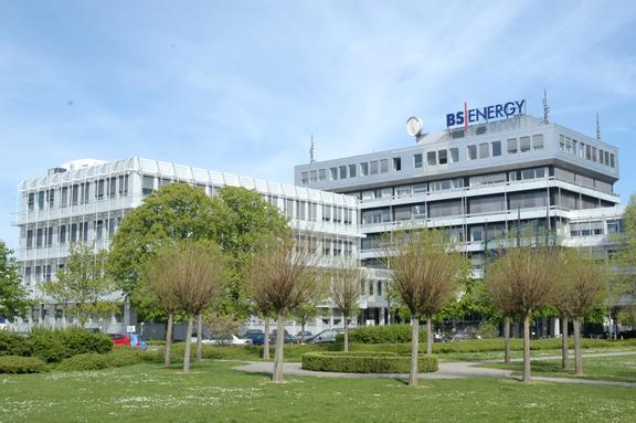 Unternehmenssitz Braunschweig