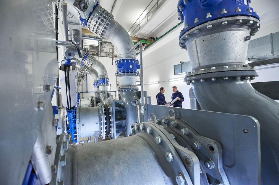 Betrieb Pumpwerke SE|BS