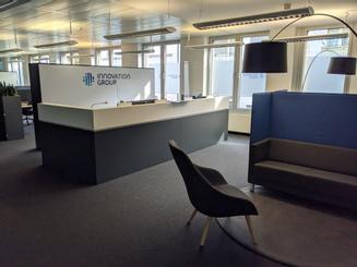 Innovation Group AG