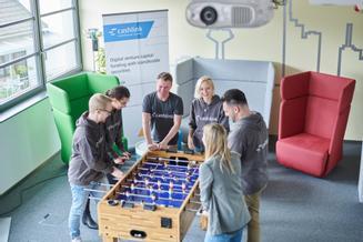 CASHLINK Technologies GmbH