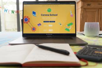 Corona School e.V.