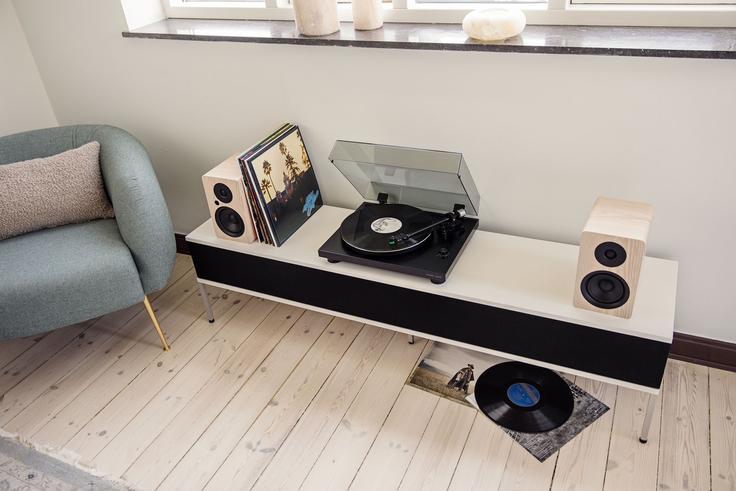 Dänisches Design in höchster Klangqualität - mit Argon Audio den stilsicheren HiFi-Weg gehen