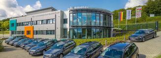innomatec Test- und Sonderanlagen GmbH
