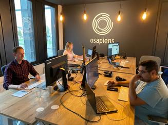 OSAPIENS services GmbH