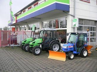 Schäfer GmbH Land-und Gartentechnik