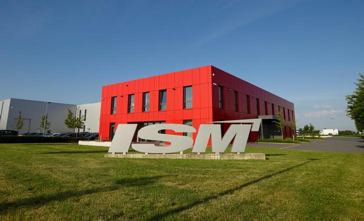 Unternehmenszentrale Lippstadt