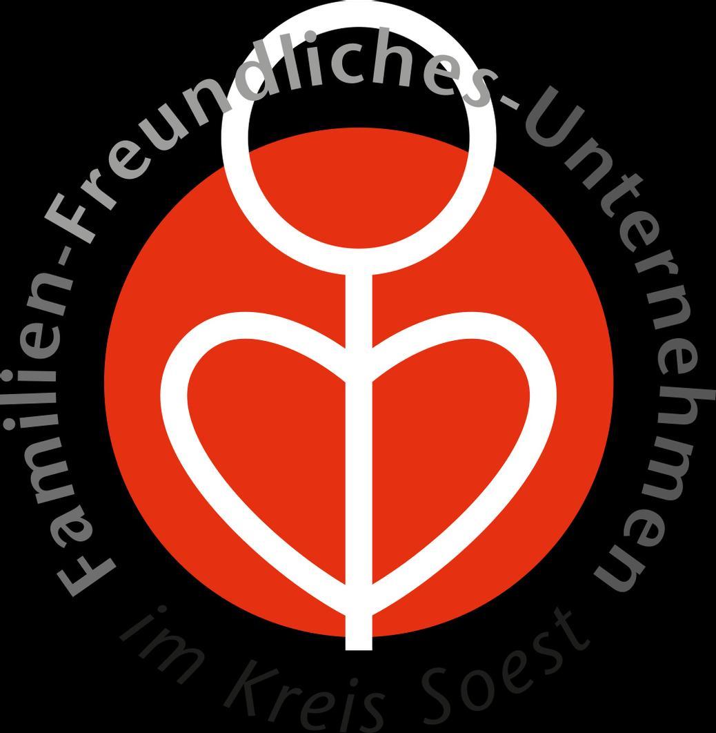 Familienfreundliches Unternehmen Kreise Soest - Siegel