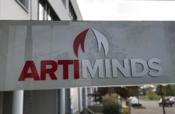 ArtiMinds Robotics GmbH