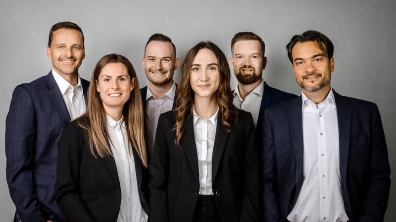 Unser professionelles SwissPromed Team