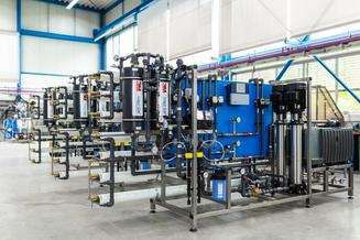 Herco Wassertechnik GmbH