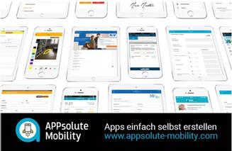 APPsolute Mobility GmbH