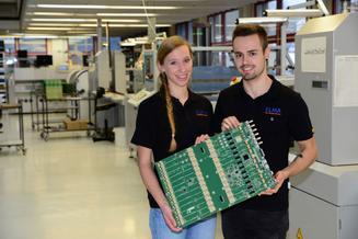 Elma Electronic GmbH