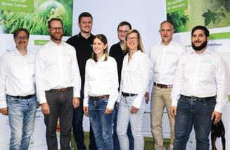 serveria GmbH