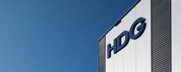 HDG-Verpackungsmaschinen GmbH
