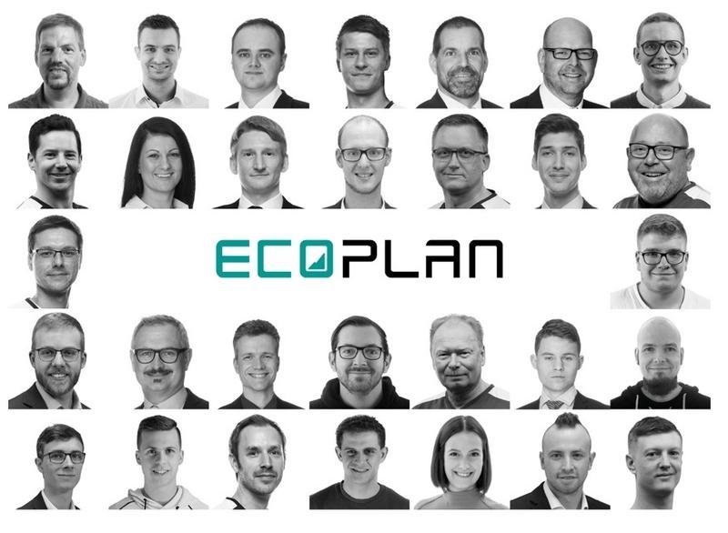 Das Team von ECOPLAN