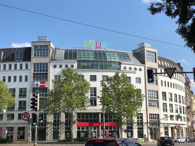 Hauptsitz in Leipzig