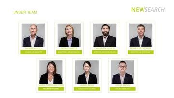 NEWSEARCH Personal- & Managementberatung