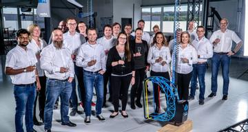 sachs engineering GmbH