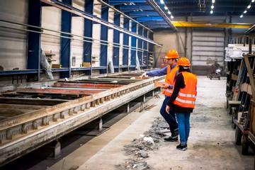 Tinglev Elementfabrik GmbH