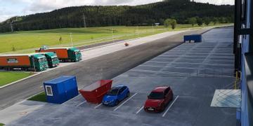Elflein Spedition & Transport GmbH