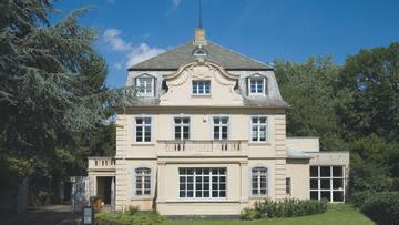 Europäische Fachhochschule (EUFH)