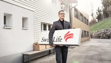Swiss Life Select - Koblenz