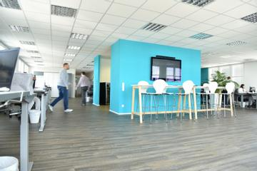 Integrated Worlds GmbH