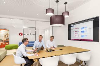 Secucloud GmbH
